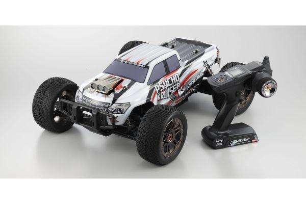 EP MT-4WD r/s PSYCHO KRUISER VE 30886