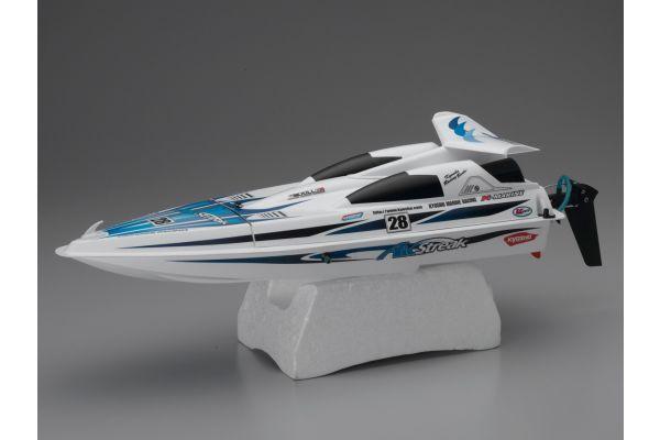 EP Airstreak 500 readyset KT6 40116T6