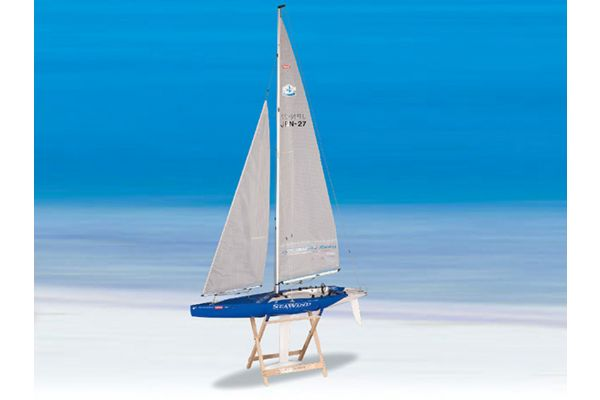 SEAWIND w/KT-431S Racing Yacht Readyset RTR 40462S