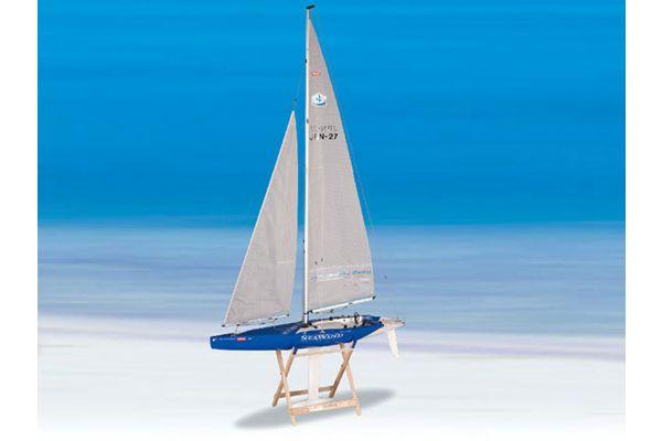 SEAWIND w/KT-431S Racing Yacht Readyset RTR 40462S