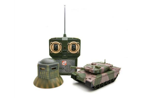 対戦型IR戦車シリーズ シミュレートタンク 陸上自衛隊90式戦車 レディセット 56025