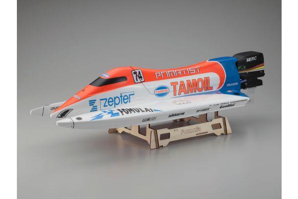 EP Formula Boat TAMOIL 600 PIP 56544