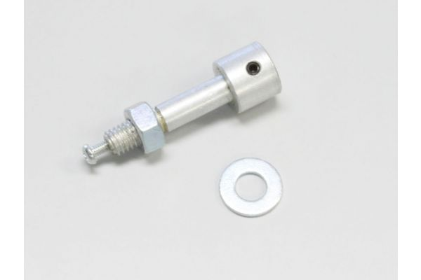 Prop Adapter for 3mm Shaft 56558-3