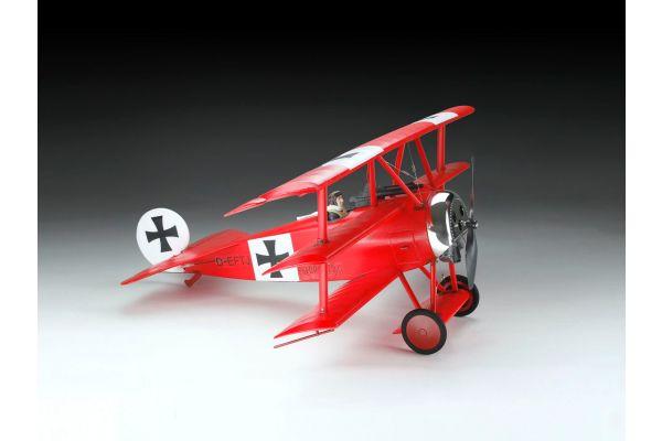 Fokker Dr.1 EP400 PIP 56577