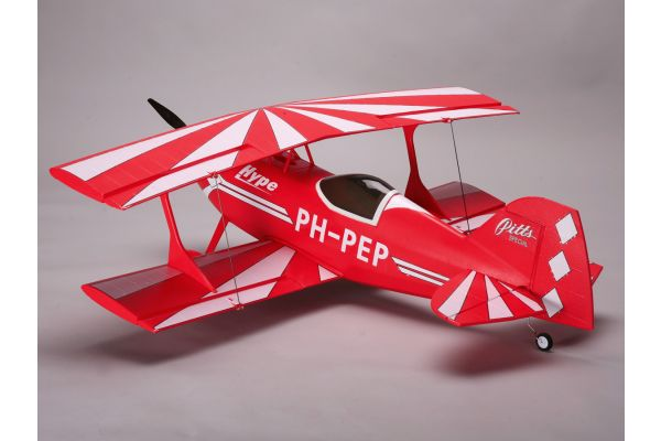 Hype Pitts Special EP1000 PIP Red  56578R
