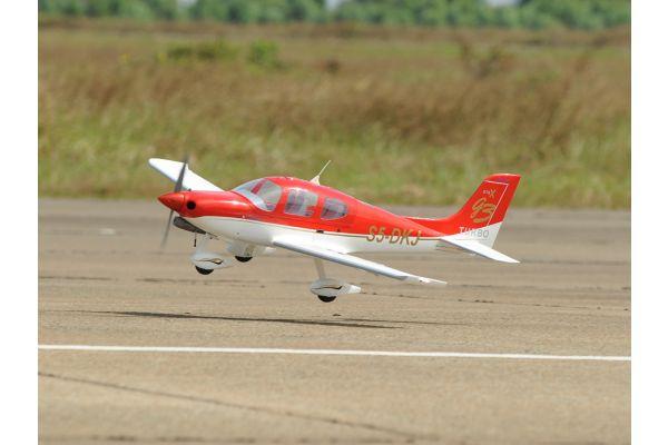 電動インポート 50クラス スケールプレーン Phoenix シリーズ サーカス 50 EP/GP (Phoenix Model) 56584