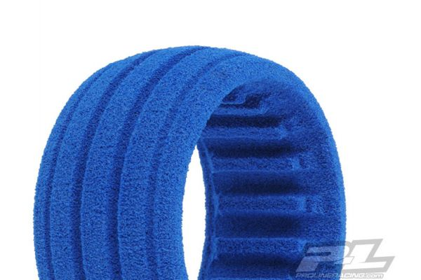 1:10 V2 Closed Cell Rear Foam(2)forBuggy 612207