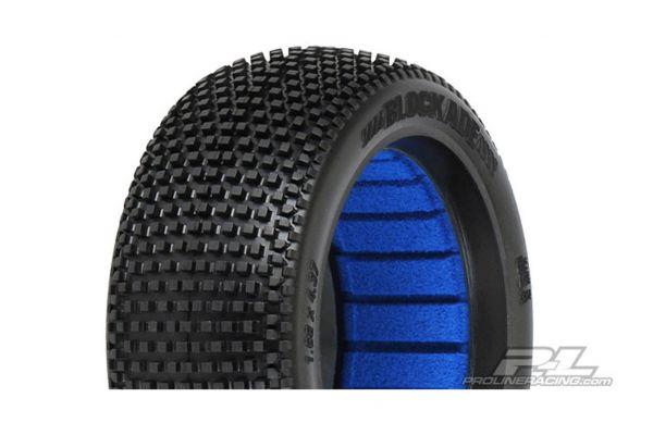 Blockade M3(Soft)1:8Buggy Tires 612311M3B
