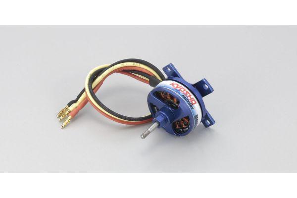 AF400 BLS Motor B/7/15 70015