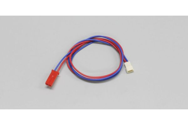 Tail motor wire (EP CALIBER M24) 70502-01