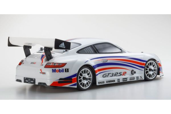 Fw 06 Porsche 911 Gt3 Rsr W Gxr15 1 10 Gp 4wd Readyset Rtr 33203 Kyosho Rc