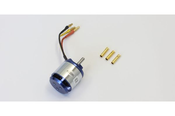AQUASPEED PRO BLS motor( 37x44mm-kv2080) 70831