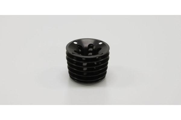 Cylinder Head(GX21/Black) 74023BK-01