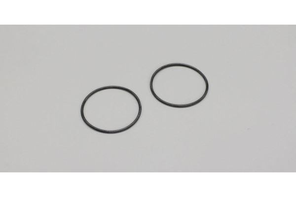 O-ring(P33 1.5)2Pcs 74024-07
