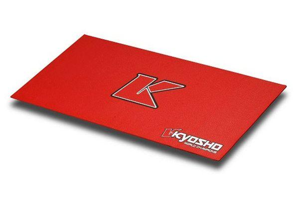 Big K Pit Mat Red 80823R