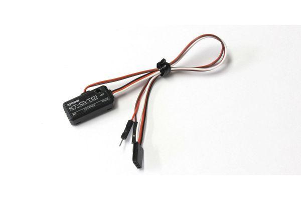 電圧センサー (Syncro KR-431T用) 82137-1