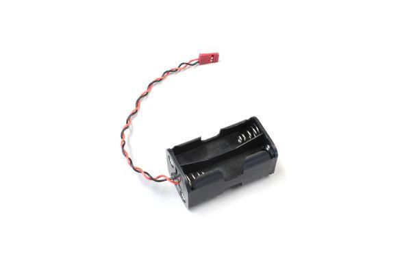 バッテリーホルダー(Syncro用/3ピン) 82141