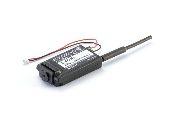 オンボードカメラユニット(2.4GHz) 82724-01