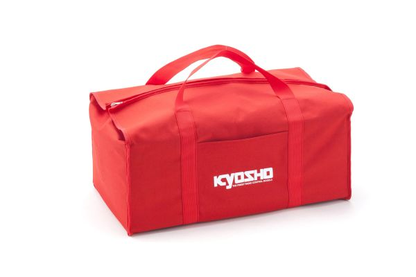 KYOSHOキャリングケース(レッド) 87619