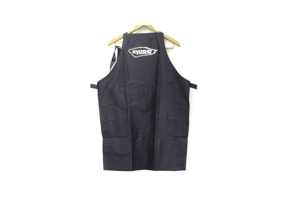 Apron (Color:black) 87962