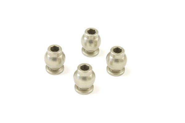 6.8mm六角穴付ボール (R4/4入) 92055