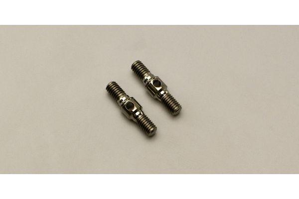 Titanium Adjust Rod15mm (2pcs)                 92508
