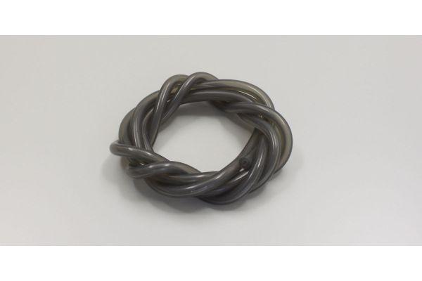 カラーシリコンチューブ(2.3x1000/スモークグレー)(1790SG)  96183SG