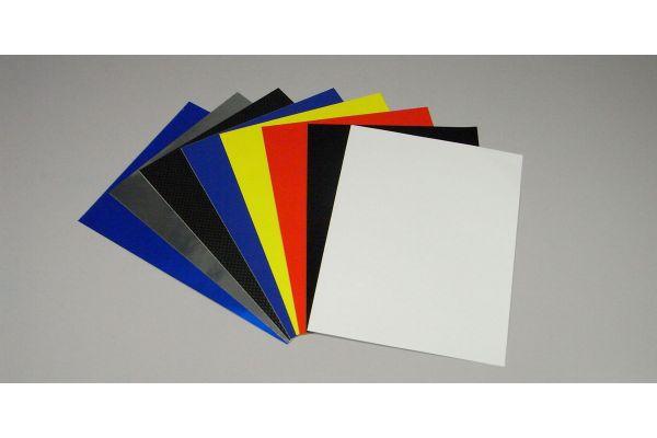 Dflex Color Decal BLACK 96721BK