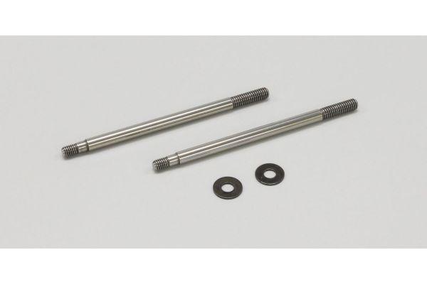 ダンパーシャフト(3x52mm/2pcs/BSW74)  97009-52