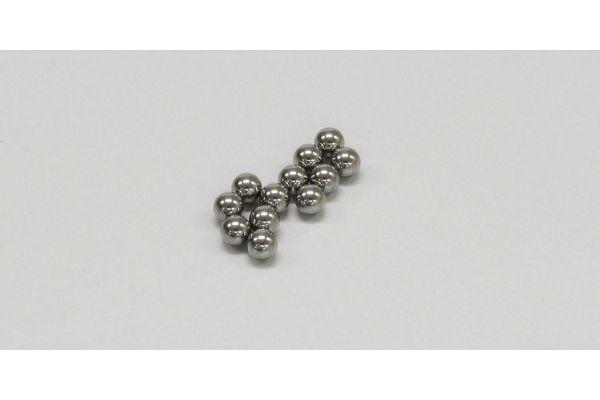 Tungsten Carbite Ball (3/32 Inch/UMW123) 97030