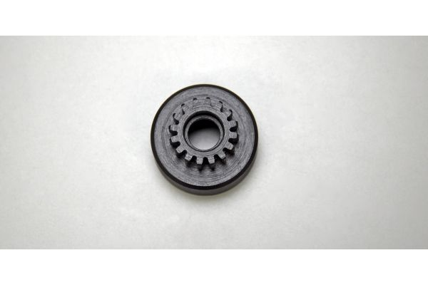 Clutch Bell (16T/BB-Type) 97035-16