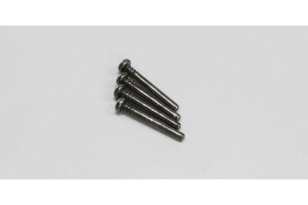 スクリューピン (3x25mm/4pcs)  97039-25