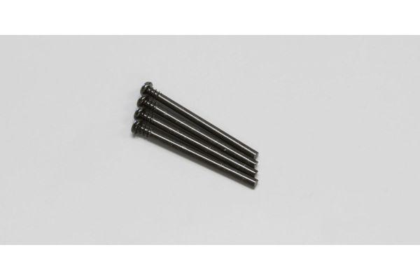 スクリューピン (3x42mm/4pcs)  97039-42