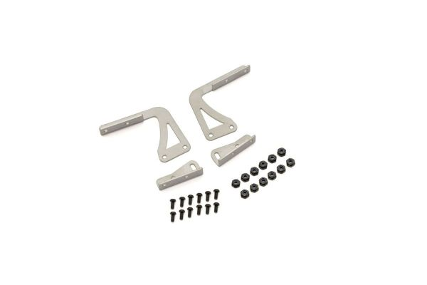 Stainless Wing Stay (Type R) 97057