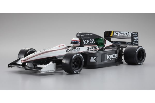 1/10 GP 2WD KIT KF01 T90 High Nose Body 31008