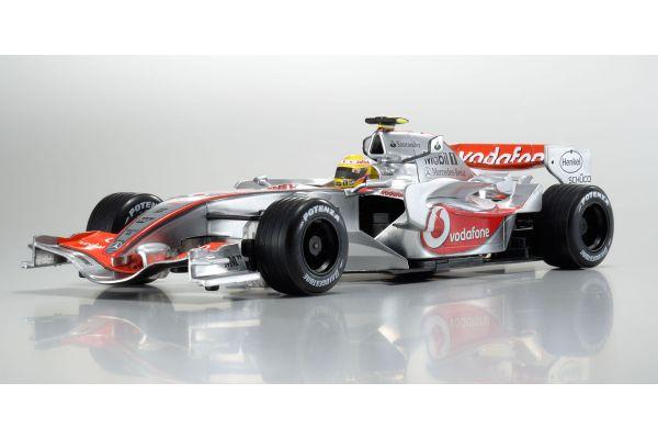 R/C EP FORMULA CAR Vodafone McLaren Mercedes MP4-22 No.2 SP Limited (without Transmitter) 30509LH