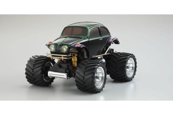 R/C Electric Monster Truck Volkswagen Baja Beetle SP Limited Set without transmitter 30085ZA