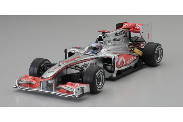 R/C  Electric Powered Formula Car Vodafone McLaren-Mercedes MP-4-25 No.1  32111JB