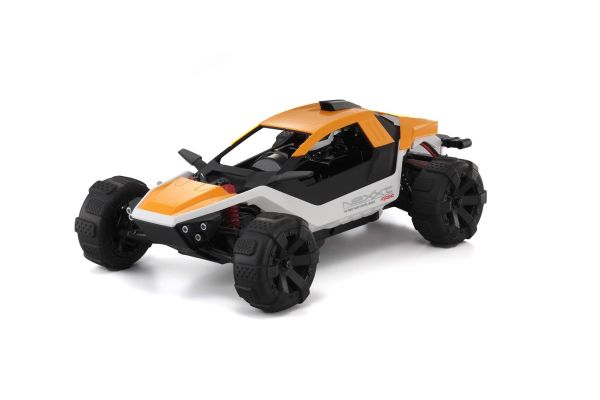 EZ Series NeXXt (Orange) 1/10 EP 2WD Buggy KIT 30835T1