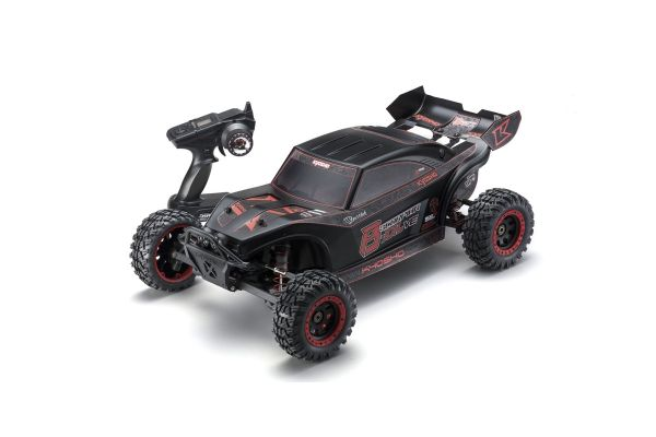 SCORPION B-XXL VE 1/7 EP(BL) 2WD Buggy Readyset RTR 30974