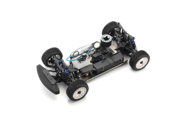 DRX Kyosho Trophy Edition 2012 1/9 GP 4WD KIT 31049