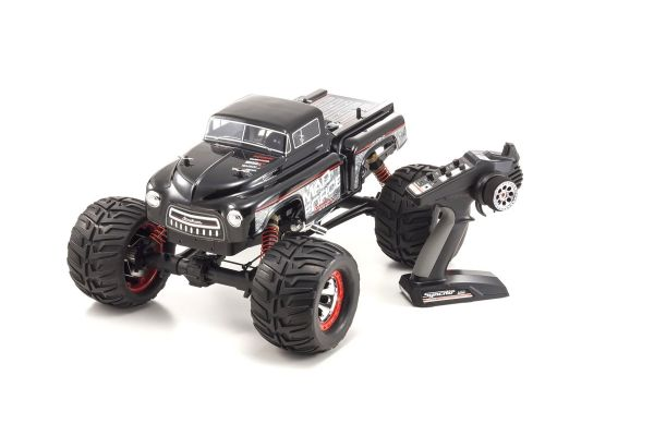 MAD FORCE KRUISER 2.0 1/8 GP 4WD Monster Truck Readyset RTR 31229