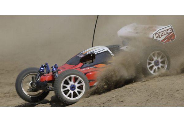GP 4WD RACING BUGGY INFERNO US Sports2 Readyset  31277SG