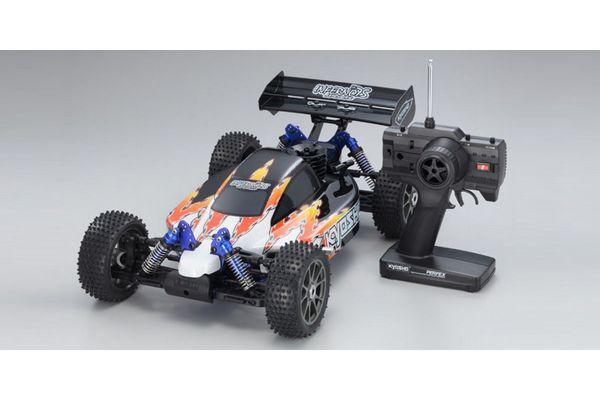 1/8 GP 4WD r/s インファーノ MP7.5 Sports4 カラー1  31279T1
