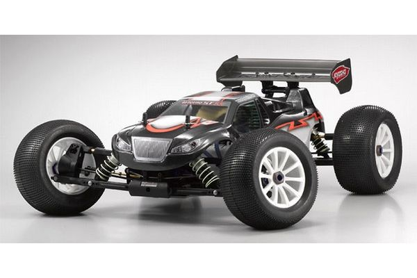 1/8 GP 4WD KIT インファーノST-RR  31353