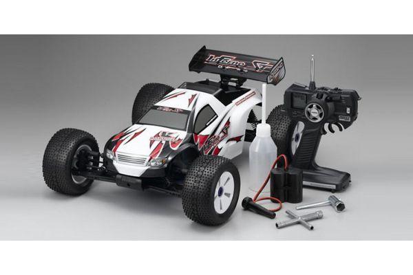 1/8 GP 4WD r/s インファーノ ST USスポーツ 2 GXR28  31354SG