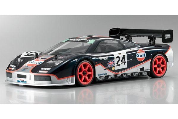 PuT GP FAZER r/s マクラーレン F1 GTRガルフレーシング  31396