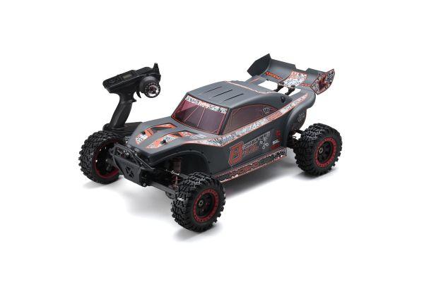 SCORPION B-XXL 1/7 GP 2WD Buggy Readyset RTR 31875