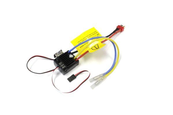 ORION WP BRUSH ESC 45A.ORI65130 S-Plug 82243SB