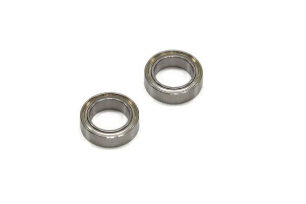 Shield Bearing(8x12x3.5) 2Pcs BRG011